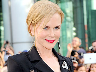 Nicole Kidman: Tom Cruise and I Lived in a 'Deeply Romantic' Bubble