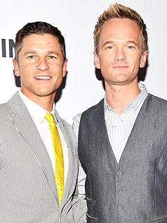 Neil Patrick Harris: Coming Out Is a 'Very Individual Thing'
