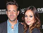 Olivia Wilde and Jason Sudeikis Expecting a Baby!