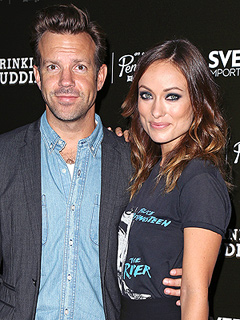 Jason Sudeikis and Olivia Wilde Expecting First Child