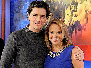 Orlando Bloom Speaks Out About Miranda Kerr Split