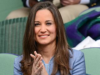 Pippa Middleton's Unusual Christening Gift to Prince George | Pippa Midd