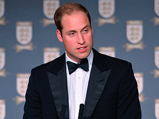 Why Is Prince William Hosting Taylor Swift?