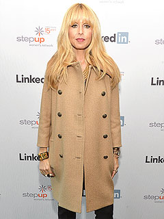 Rachel Zoe Pregnant LinkedIn