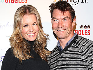 Rebecca Romijn: Why Our Twins Have Never Had a Birthday Party