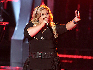 The Voice: Shelbie Z. Shakes Things Up for Blake Shelton