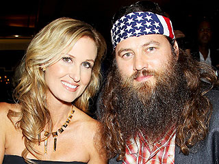 'We're Ready to Move On,' Says Duck Dynasty's Willie Robertson