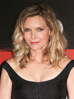 Michelle Pfeiffer: I Was in a Cult that Believed Humans Could Survive on Sunlight
