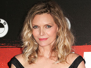 FROM EW: Michelle Pfeiffer to Play Bernie Madoff's Wife in HBO's Wizard of Lies