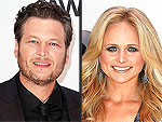 Blake vs. Miranda: Who's More Popular with the Country Crowd on Twitter?