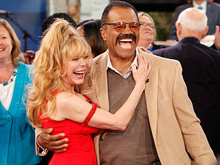 Watch The Love Boat Reunite on The Talk