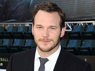 Chris Pratt Reveals His Stripper Past
