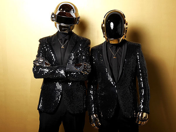 Daft Punk Gets a Cappella Remix and More of the Most Important Random Things Online
