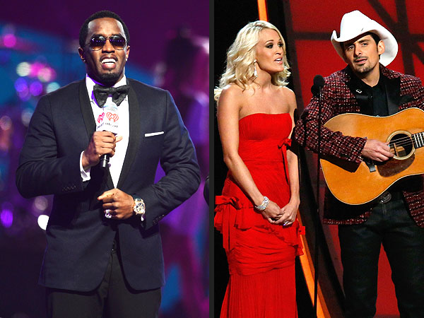 3 Big Reasons to Watch the CMAs Tonight