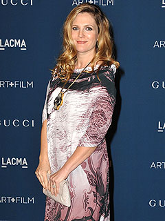 Drew Barrymore Pregnant Expecting Second Child