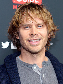 Eric Christian Olsen TV Guide Hot List