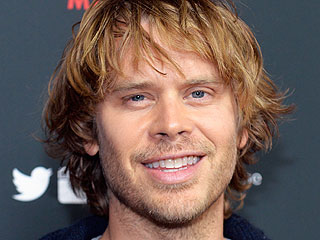 Eric Christian Olsen: Fatherhood Has Turned Me Into a 'Softie'