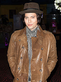 Jackson Rathbone Planet Hollywood Twilight Forever Fan Experience