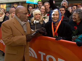 Woman, 86, Dies After Completing Her 25th New York Marathon