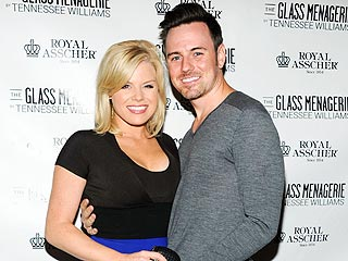 Megan Hilty Expecting First Child