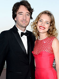 Natalia Vodianova Pregnant Expecting Fourth Child