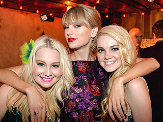Go Big or Go Home ... or Go to Waffle House? How Stars Partied Post-CMAs