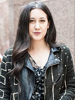 Vanessa Carlton Pregnant Expecting First Child