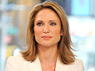 Amy Robach Completes Chemotherapy: 'You Can Kick Cancer's Butt'