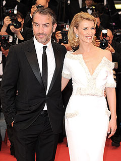 The Artist's Jean Dujardin and Wife Split