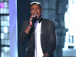 The Voice: Matthew Schuler Delivers the Performance of the Night