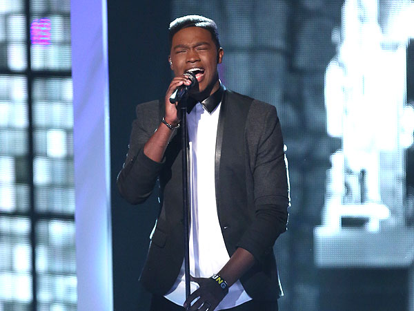 Matthew Schuler Delivers the Performance of the Night on The Voice