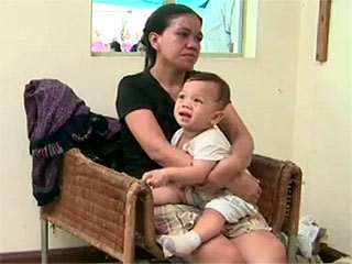 Filipino Survivors Recount Horrors of Deadly Typhoon Haiyan