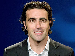Dario Franchitti Retiring from Racing Due to Crash Injuries