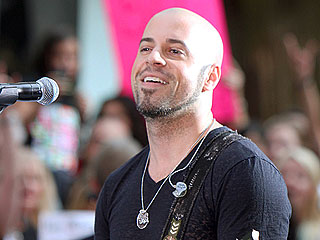 Listen to Daughtry's New Album, Baptized, Right Now