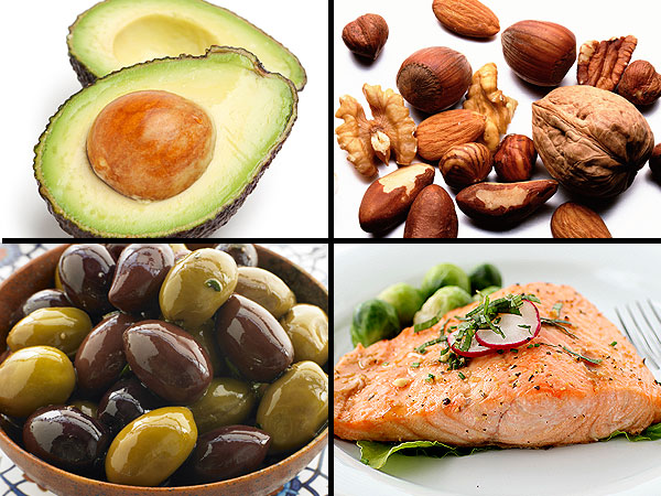 Harley Pasternak Blogs: Bad Fats Out, Good Fats In!| Celebrity Blog, Harley Pasternak
