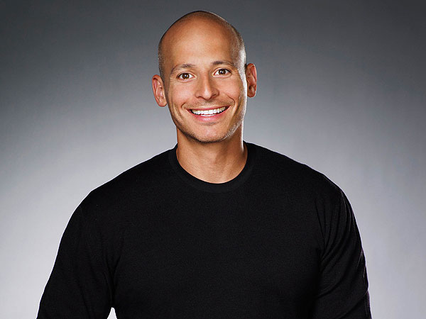 Harley Pasternak: The Perfect Moves to a Tiny Waist