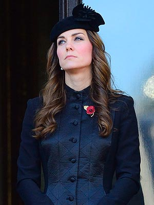 Prince William & Kate Observe Remembrance Day| The British Royals, The Royals, Kate Middleton, Prince George, Prince Harry, Prince Philip, Prince William, Queen Elizabeth