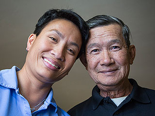 Heroes Among Us: Vietnam Vet Meets War Orphan He Rescued 40 Years Ago