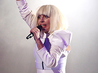 Critic: Lady Gaga's Artpop Offers a Mixed Bag of Hits and Misses