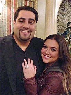 All About Lauren Manzo's Proposal and (Early) Wedding Plans