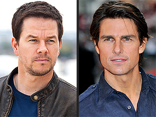 Did Mark Wahlberg Take a Swipe at Tom Cruise?
