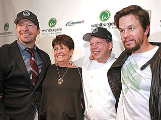Mark Wahlberg: My Family's Reality Show Will Be 'Very Different' From Kardashians