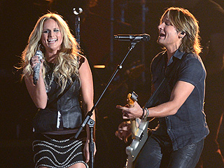 Behind the Scenes of Keith Urban and Miranda Lambert's New Song | Keith Urban, Miranda Lambert