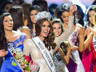 Miss Universe 2013 Winner Is Crowned
