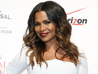 Nia Long: Work Calls Stopped When I Got Pregnant