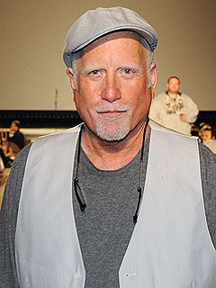 Richard Dreyfuss 'Trembled in Fear' Because of Depression