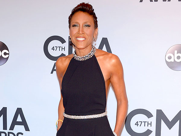 Robin Roberts Helps Kick Off Essence Festival Weekend: Watch Live | Robin Roberts