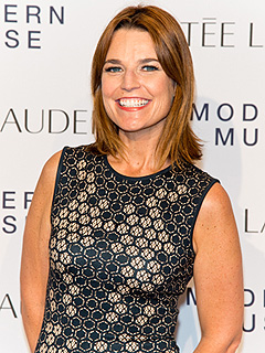 Savannah Guthrie: I'm Zeroing In on a Wedding Date | Savannah Guthrie