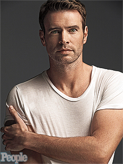 Scott Foley Expecting Third Child