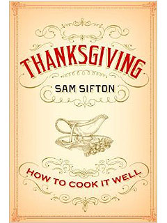 What We're Reading This Weekend: Cookbooks with Thanksgiving Ideas| What We're Reading